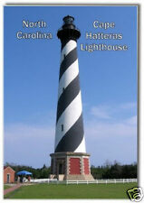 Cape Hatteras Lighthouse, NC 2x3 Travel Souvenir LockerFridge Magnet #NCCH202