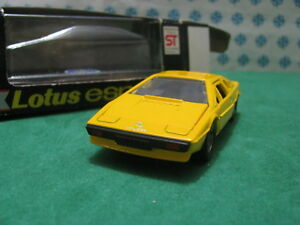 Rare Vintage - Lotus Esprit - 1/43 Asashi N°01