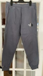 The North Face Tracksuit Pants Grey Size M / Medium