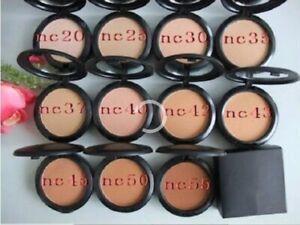 Mac Powder foundation Mac new in box various shades available matte finish Nc43