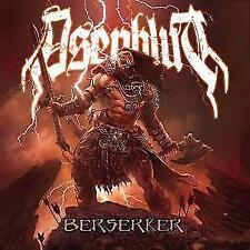 Berserker (Lim.Digipak) von Asenblut (2016)