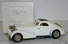 WESTERN MODELS MIKE STEPHENS 1st PROTOTYPE - PLUMBIES - HORCH ROSEMEYER