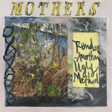 Mothers - Render Another Ugly Method -  New Digipak CD Album  - Pre Order - 7/9