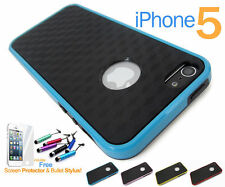 Unbranded/Generic Glossy Cases, Covers & Skins for iPhone 5