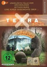 Terra X - Edition Vol. 14