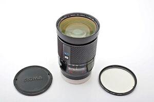 Minolta-Konica AF 28-135mm f4-4.5 Maxxum/Sony A Alpha 28-135 Zoom Lens+Macro+WoW