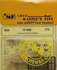 CMK 1/72 TP-40N Conversion Set for Academy # 7024
