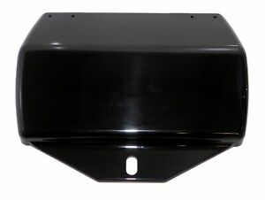 Zodiac R3000601 Control Cover (Smoked) for Jandy AE-Ti Heaters