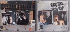 CHEAP TRICK - BUSTED CD 1990 CBS AUSTRIA 4668762