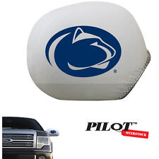 College Cars Suv Trucks Side View Mirror Covers Penn State Lion Football