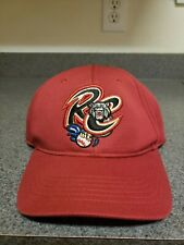 Youth Sacramento River Cats Hat Cap Youth EUC MiLB Minor League Baseball Oakland
