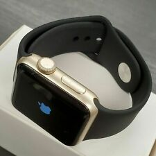 Apple Watch Series 2 38mm Gold Aluminum Case GPS C GRADE