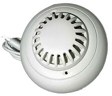 WIRELESS WIFI SMOKE ALARM SPY CAMERA DVR & REMOTE VIEW ON ANY IPHONE/ANDROID APP