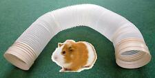 Extending duct tube (or guinea pig tunnel) - BARGAIN stock x100 tube job lot !
