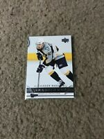 ALEXANDER RADULOV 2006-07 Upper Deck Young Guns Rookie Hockey Card #476