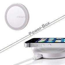 Cargadores, bases y docks plata para teléfonos móviles y PDAs
