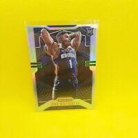 Zion Williamson Prizm Silver Rookie - VINYL STICKER - NBA Pelicans RC