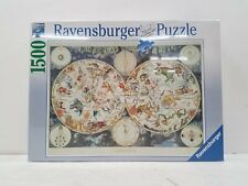 Ravensburger Puzzle 1500 Pieces New/Sealed