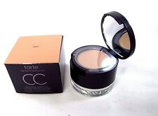Tarte CC Amazonian Colored Clay Concealer And Finishing Powder  Light ~ 0.04 oz~