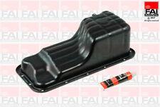 Oil Sump Pan To Fit Nissan Sunny Mk Ii (N13) 1.4 Lx (Ga14s) 10/88-08/91 Fai Auto
