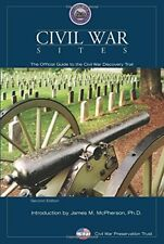 CIVIL WAR SITES OFFICIAL GUIDE TO CIVIL WAR DISCOVERY TRAIL