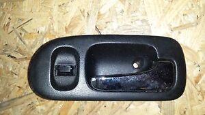 Honda Civic MB MC Door Opener Inside Handle rear right 72623-ST3-E01ZA
