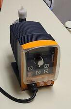Prominent Gamma L Metering Pump 55 Gph Gala1602sst000ud003100 Used Warranty