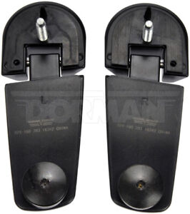 Liftgate Glass Hinge RH/Pass Fits 02 05 Ford Mercury Explorer Mountaineer