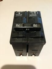 Siemens Q270 Circuit Breaker 2 Pole 70A 120/240  NEW Free Shipping!!!
