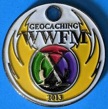 #25843 - World Wide Flash Mob - WWFM X - 2013 - Geocaching Pathtag