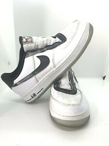 NIKE YOUTH 'Air Force 1 LV8 GS Remix Pack'- DB2016-100- Sz 5.5 Y No Shoe Laces