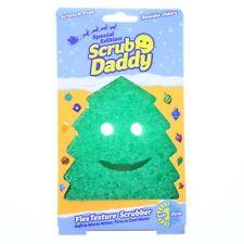 Scrub Daddy Christmas Tree