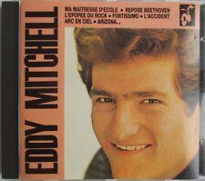 "EDDY MITCHELL - CD ""REPOSE BEETHOVEN"" - CLUB DIAL"