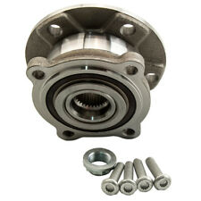FRONT WHEEL BEARING HUB HUBS ASSEMBLY ABS FOR BMW X5 X6 E70 E71 E72 31206795959