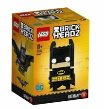 [LEGO] Creative Play BrickHeadz 41585 Batman™ 2017 Version Free Shipping