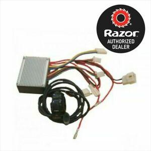 Razor Throttle Controller Ground Force Drifter Go-Kart Dune Buggy Electrical Kit