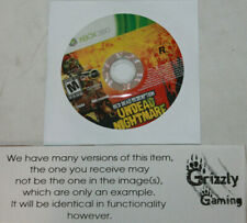 USED Red Dead Redemption: Undead Nightmare XBOX 360 (NTSC) DISC ONLY!!
