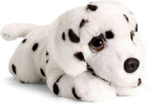 Keel Toys SD6244 32cm Signature Cuddle Puppy Dalmatian