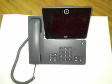 Cisco DX650 IP Phone CP-DX650-K9= VoIP SIP Phone full set  $$ with power adapter