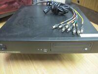 Speco Dvr-pc8 8 Channel PC Based Pentaplex Digital Video Recorder
