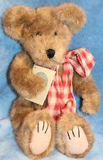 Vintage Boyds Bears J.B. Bean & Associates Beanbag Wilcox Collectible Bear
