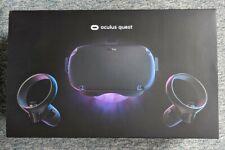 Oculus Quest VR Headset / Brille 64 GB komplett mit OVP