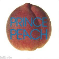 PRINCE / PEACH * NEW VINYL SINGLE * NEU *