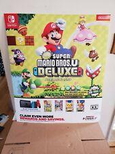 Super Mario Bros  Video Game Merchandise for sale | eBay