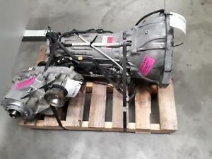 HYUNDAI TERRACAN TRANSFER CASE AUTO T/M, PART TIME 4WD, STANDARD, 11/01-12/07 01