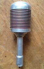 Dr.Steeg & Reuter Mikrofon Bad Homburg  50er Jahre vintage Rarität