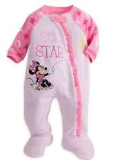 c67755e89a NWT Disney Baby Girl Minnie Mouse