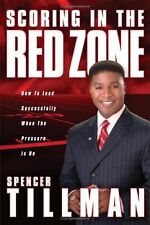 Scoring in the Red Zone: How to Lead Successfully