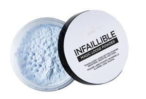 L'Oreal Paris Infallible Magic Loose Powder - TRANSLUCENT - BRAND NEW