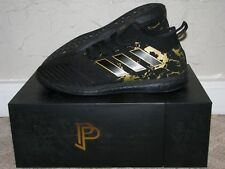 Paul Pogba x adidas Ace Tango 17.1 TR Boost Black Mens Size 10 DS NEW! BY9161